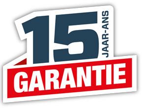 Uw garanties